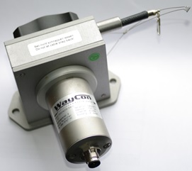 тросиковые датчики измерения органов управления