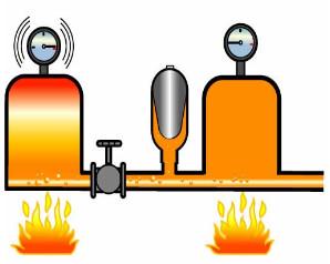 Компенсатор температурного расширения