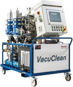 Рис. 1. Установка VacuClean VCM-50